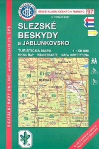 KČT 97 Slezské Beskydy a Jablunkovsko