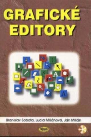 Grafické editory + CD ROM