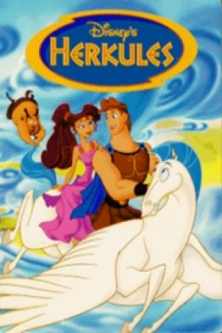 Herkules- filmový příběh
