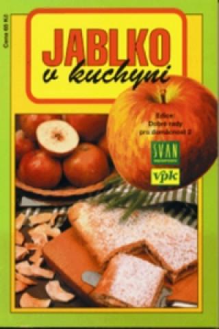Jablko v kuchyni