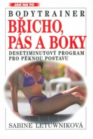 Bodytrainer: Břicho, pás a boky