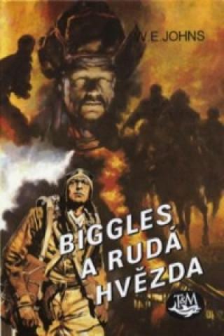 Biggles a rudá hvězda