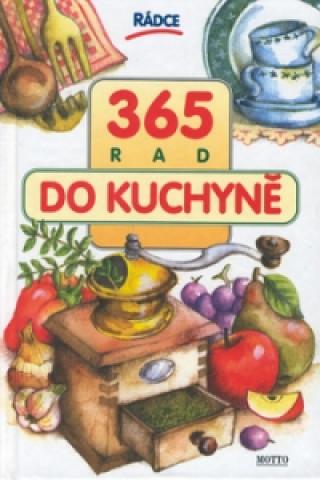 365 rad do kuchyně
