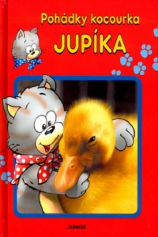 Pohádky kocourka Jupíka