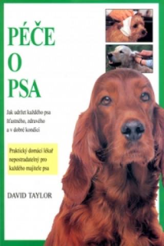 Péče o psa