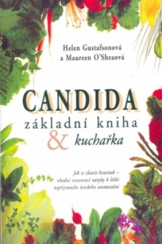 Candida - základní kniha a kuchařka