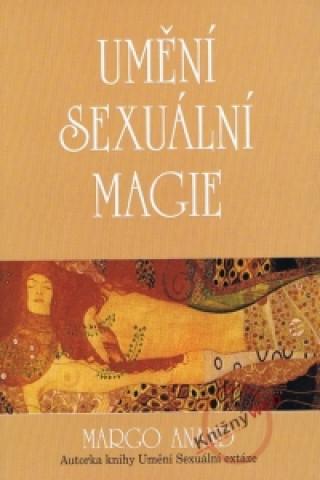 Umění sexuální magie