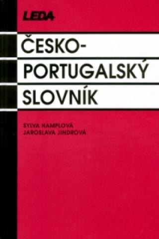Leda Česko-portugalský slovník