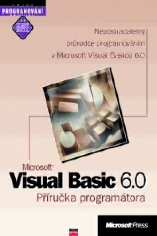 Visual Basic 6.0 Příručka