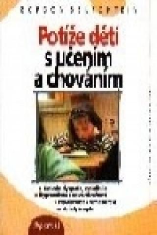 Potíže dětí s učením a chováním