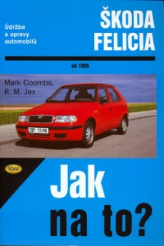 Škoda Felicia od 1995