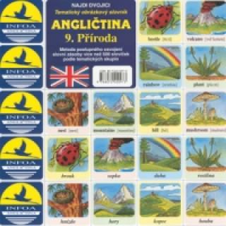 Angličtina  9. Příroda