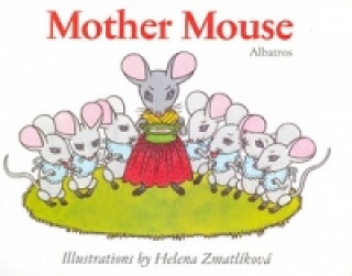 Mother Mouse - leporelo