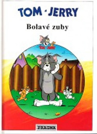 Tom a Jerry - Bolavé zuby
