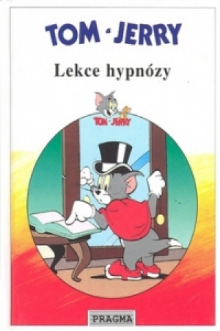 Tom a Jerry - Lekce hypnózy