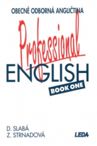 Professional English book 1