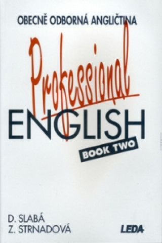 Professional English book 2