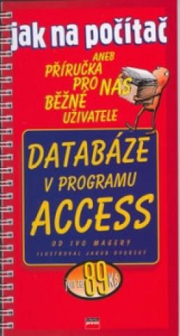 Databáze v programu Access