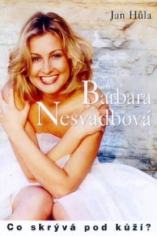Barbara Nesvadbová U zpovědi