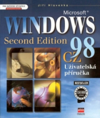 MS Windows 98 Sec.ed. UP nv.