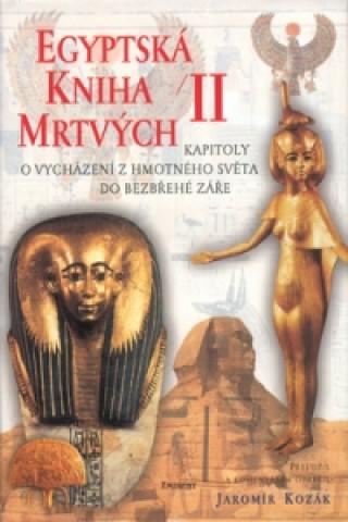Egyptská kniha mrtvých II.