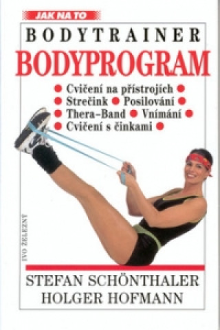 Bodytrainer: Bodyprogram
