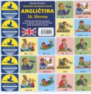 Angličtina 16. Slovesa