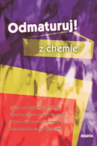Odmaturuj! z chemie