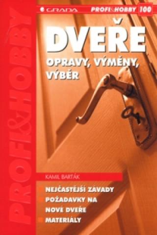 Dveře Opravy, výměny, výběr