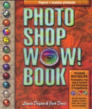 PhotoShop Wow! Book + CD