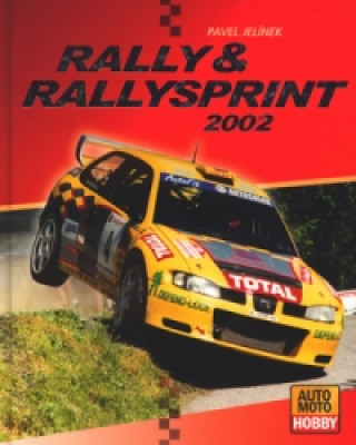 Rally a Rallysprint 2002