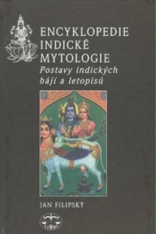 Encyklopedie indické mytologie