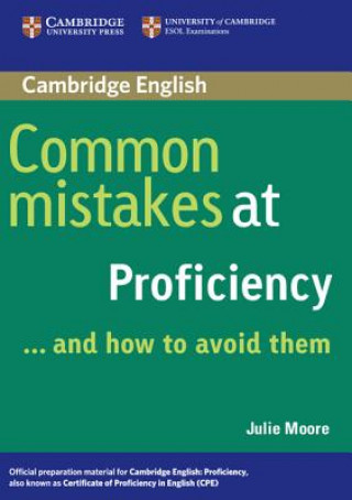 Common mistakes at CPE