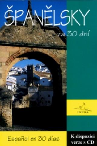 Španělsky za 30 dní