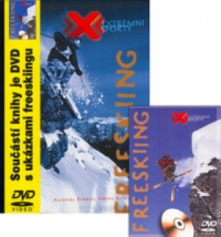 Freeskiing + CD-ROM