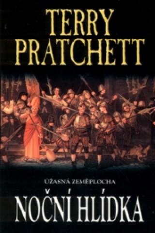 Carte Noční hlídka Terry Pratchett