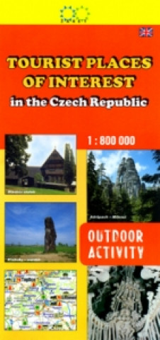 Tourist Places of Interest in the Czech Republic