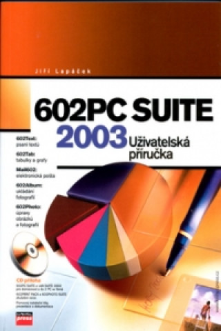 602PC SUITE 2003 + CD