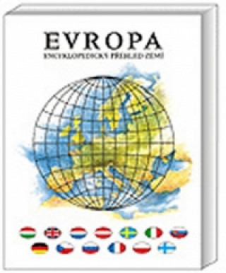 Evropa Encyklopedický přehled zemí