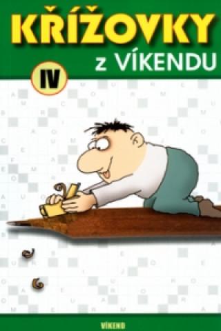 Křížovky z Víkendu IV.