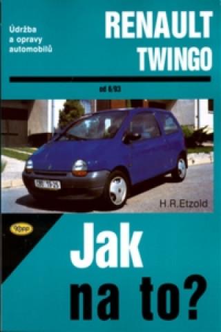 Renault Twingo od 6/93