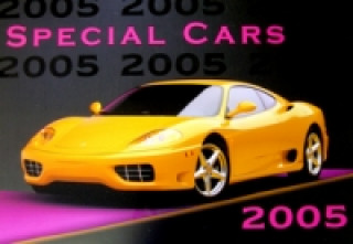NK05 Special cars