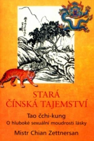 Stará čínská tajemství