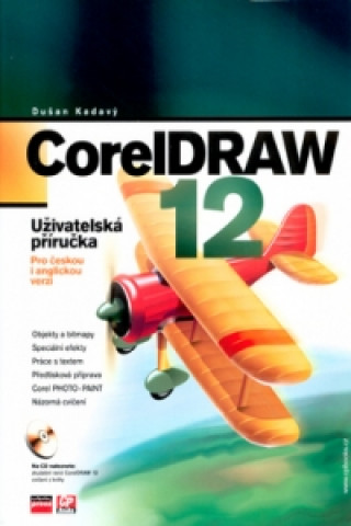 CorellDRAW 12 + CD