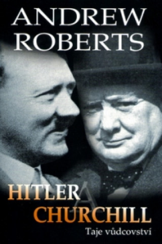 Hitler a Churchill