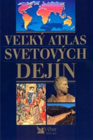 Veľký atlas svetových dejín