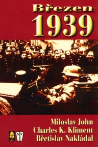 Naše vojsko Březen 1939