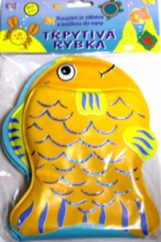 Třpytivá rybka