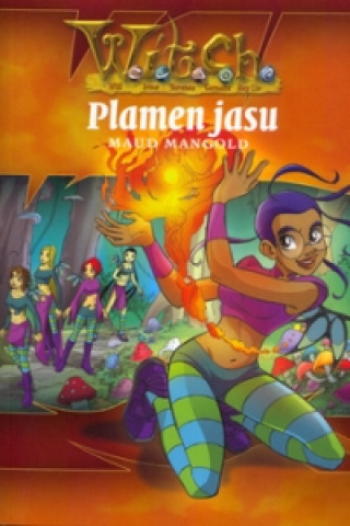 Witch Plamen jasu