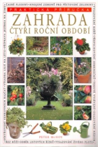 Zahrada Čtyři roční období